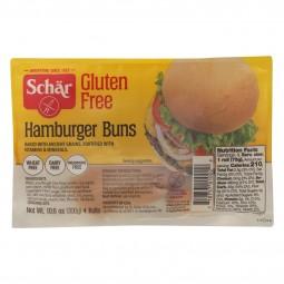 Schar Hamburger Buns - Case...