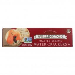 Wellington Toasted Sesame -...