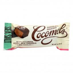 Cocomel - Dark Chocolate...