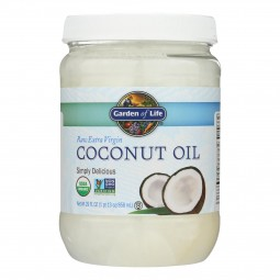 Garden Of Life Oil Coconut...