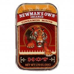 Newman's Own Organics Mints...