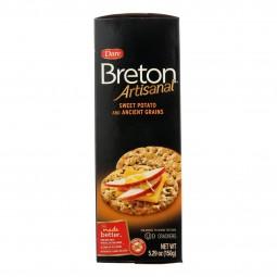 Breton-dare - Artisanal...