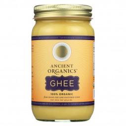 Ancient Organics - Organic...