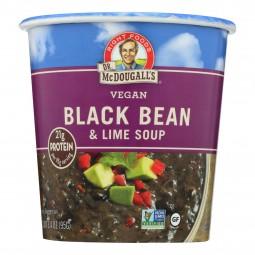 Dr. Mcdougall's Vegan Black...