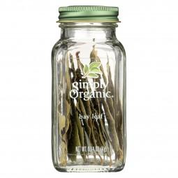 Simply Organic Bay Leaf -...