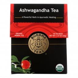 Buddha Teas - Organic Tea -...