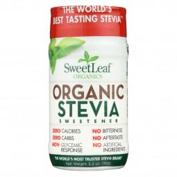 Sweet Leaf Sweetener -...