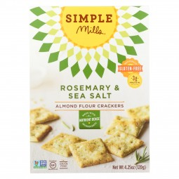Simple Mills Rosemary And...