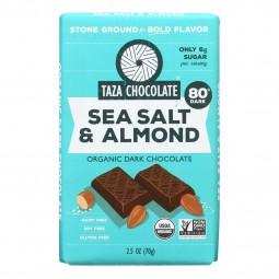 Taza Chocolate Stone Ground...