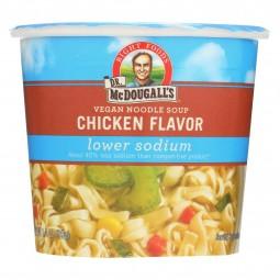 Dr. Mcdougall's Vegan...