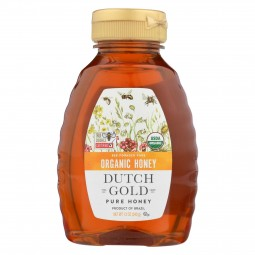 Dutch Gold Honey Organic...