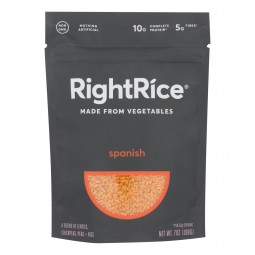 Right Rice - Made From...