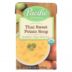 Pacific Natural Foods Soup...