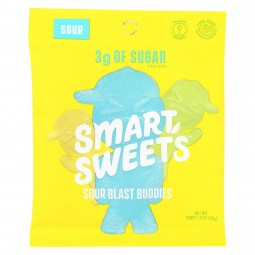 Smartsweets - Gummy Sour...