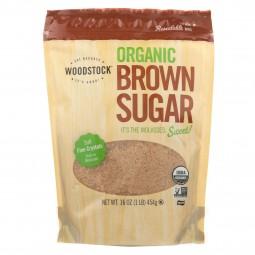 Woodstock Sugar - Organic -...