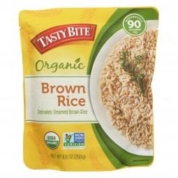 Tasty Bite Rice - Organic -...