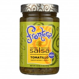 Frontera Foods Tomatillo...