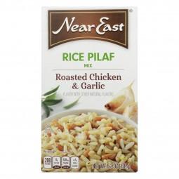 Near East Rice Pilaf Mix -...
