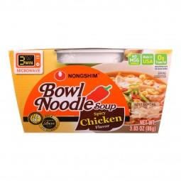 Nong Shim Soup - Bowl...