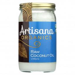 Artisana Oil - Coconut -...