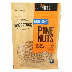 Woodstock Pine Nuts - Case...