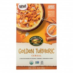 Nature's Path Cereal - Case...