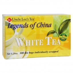 Uncle Lee's Legends Of...