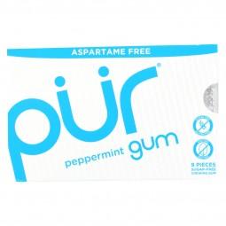 Pur Gum - Peppermint -...