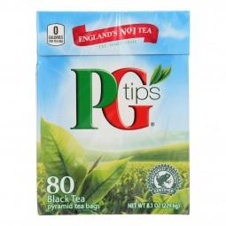 Pg Tips Black Tea - Pyramid...