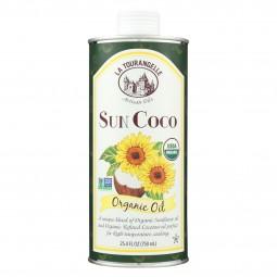 La Tourangelle Sun Coco Oil...