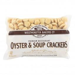 Westminster Cracker Co...