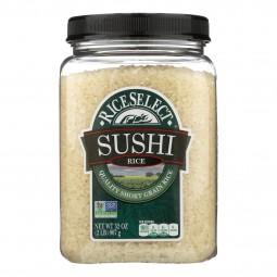 Rice Select Sushi Rice -...