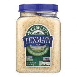 Rice Select Texmati Rice -...