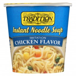 Tradition Foods Instant...