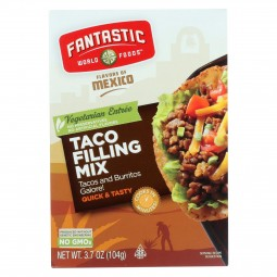 Fantastic World Foods Mix -...