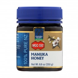 Manuka Health - Honey...