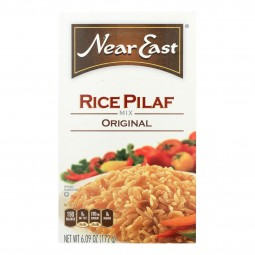 Near East Rice Pilafs -...
