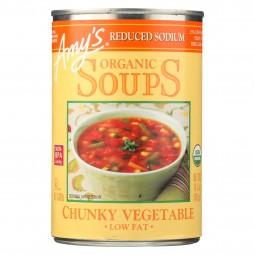 Amy's - Soup Organic Chunky...