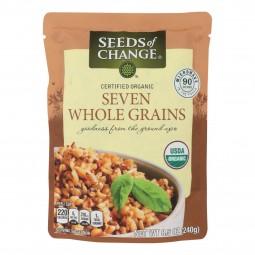 Seeds Of Change Organic...