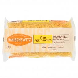 Manischewitz - Egg Noodles...