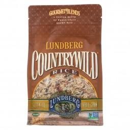 Lundberg Family Farms...
