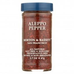 Morton & Bassett Aleppo...