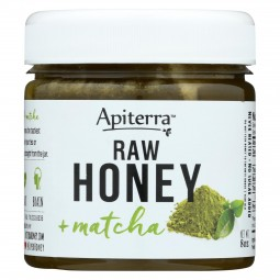 Apiterra - Raw Honey -...
