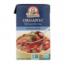Dr. Mcdougall's Organic...