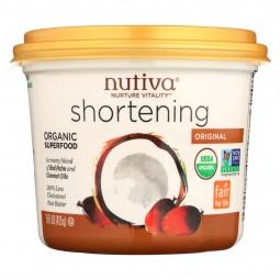 Nutiva Organic Superfood...