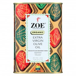 Zoe - Organic Extra Virgin...