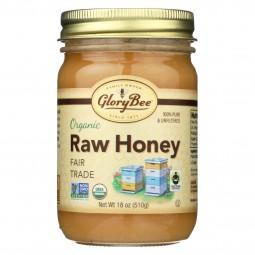 Glorybee Fair Trade Honey -...