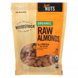 Woodstock Organic Almonds -...