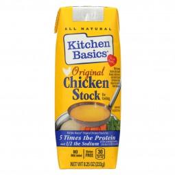 Kitchen Basics Chicken...