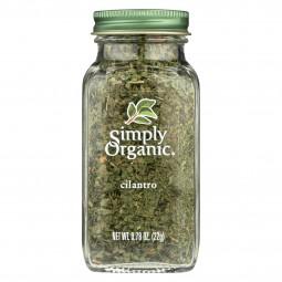 Simply Organic Cilantro -...